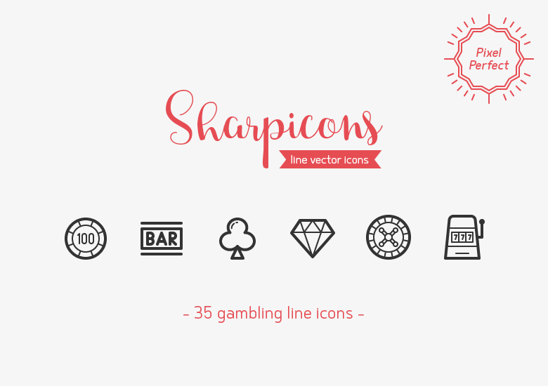 35-gambling-line-icons-sharpicons-preview