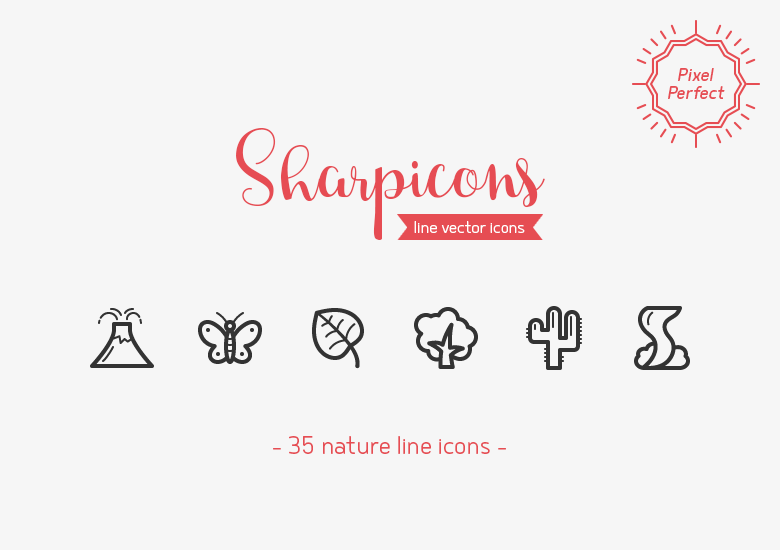 35-nature-line-icons-sharpicons-preview