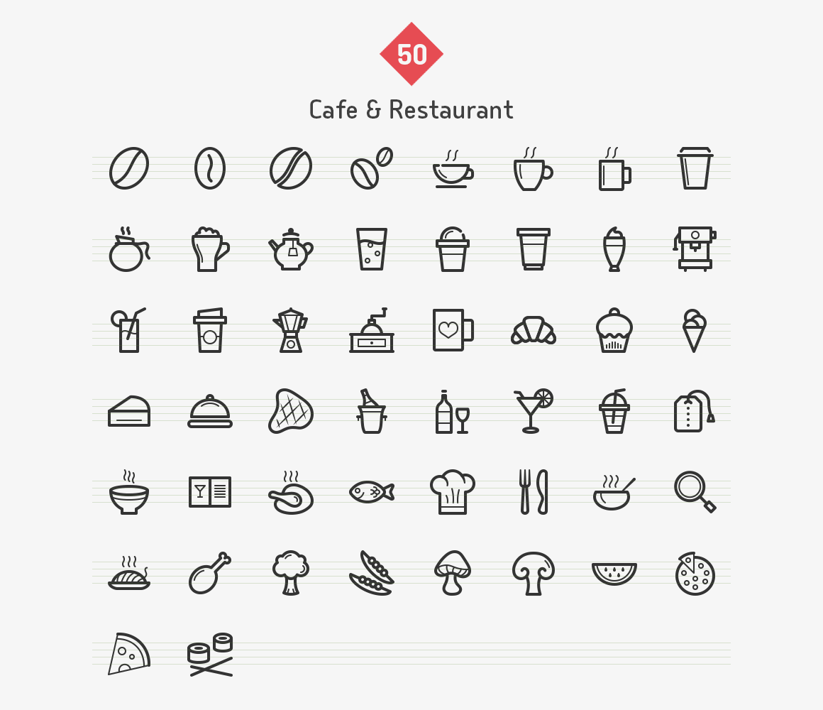 cafe-restaurant-line-vector-icons-sharpicons-large