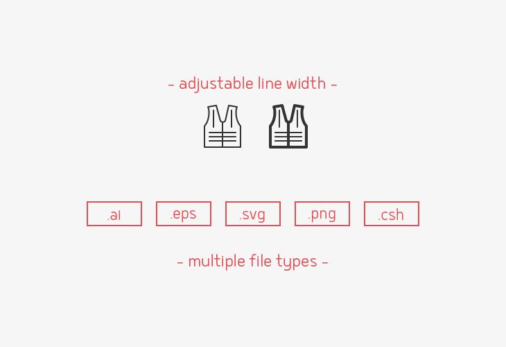 construction-line-vector-icons-sharpicons-line-width