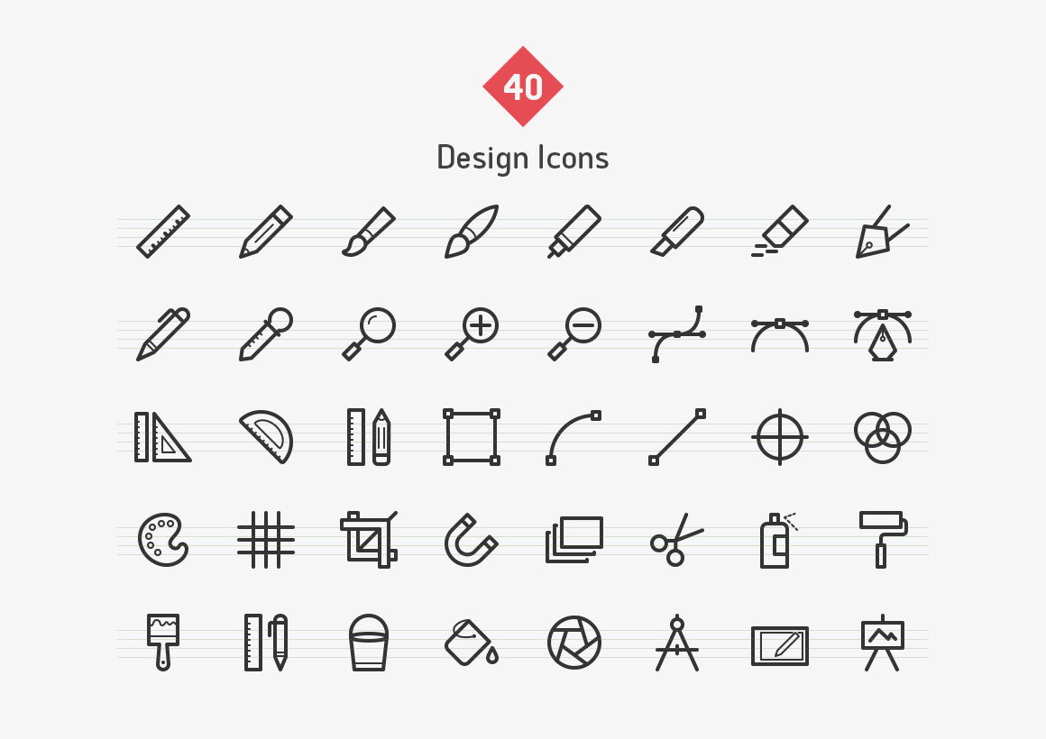 design-line-vector-icons-sharpicons-list