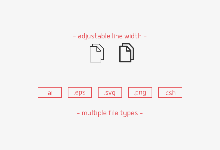 file-type-line-vector-icons-sharpicons-line-width