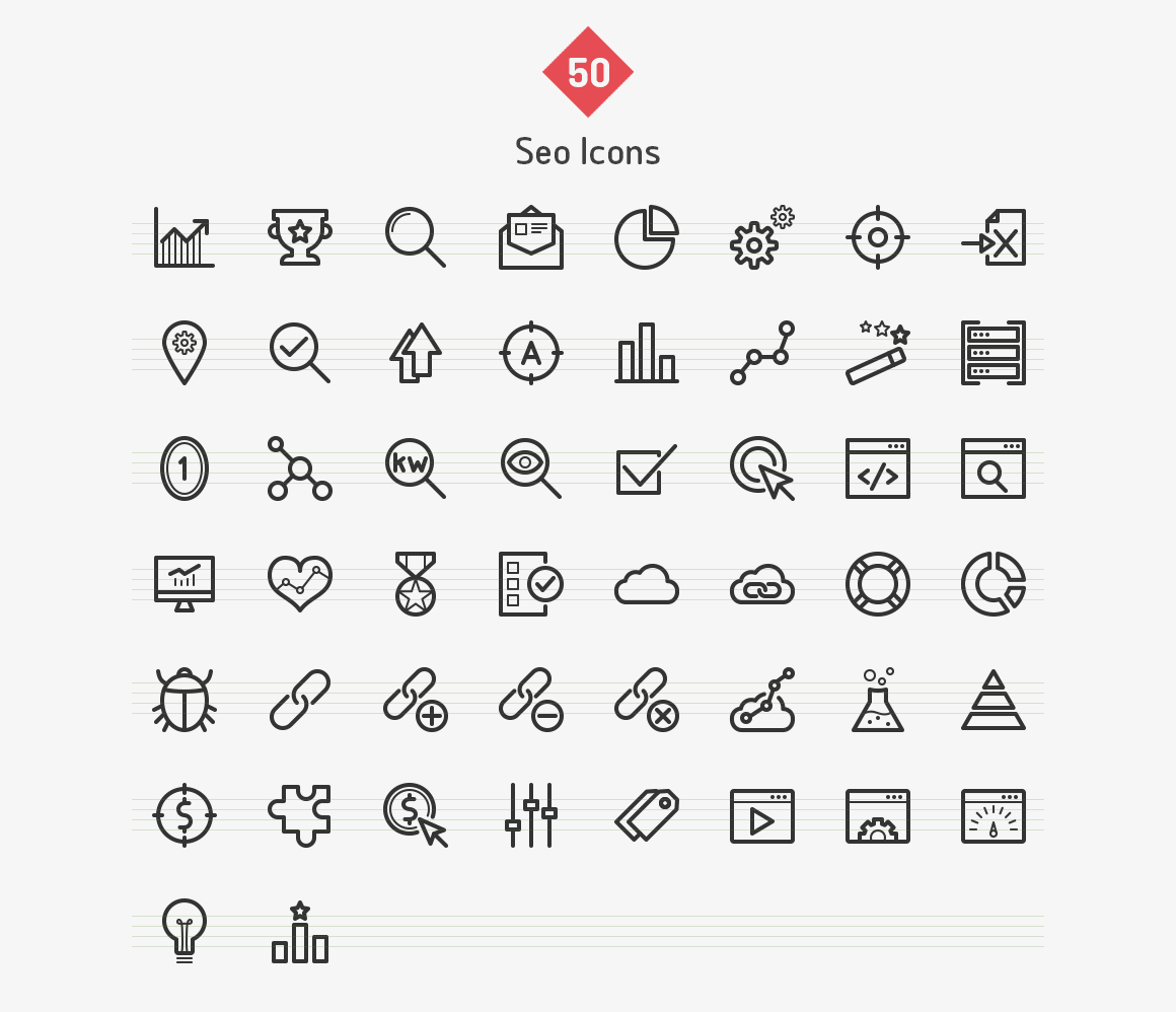 seo-line-icons-sharpicons-list