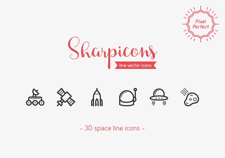 space-line-icons-sharpicons-preview