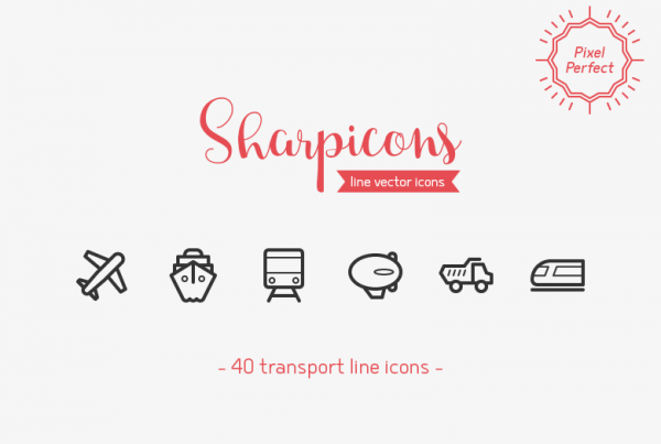transport-line-icons-sharpicons-preview