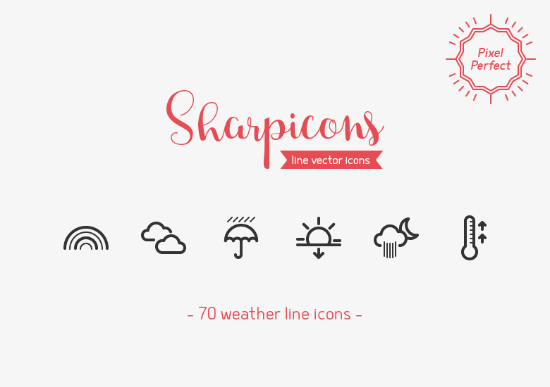 weather-line-icons-sharpicons-preview