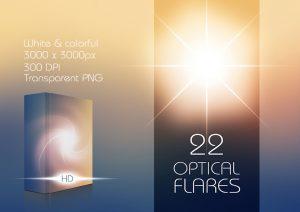 22-premium-optical-flares