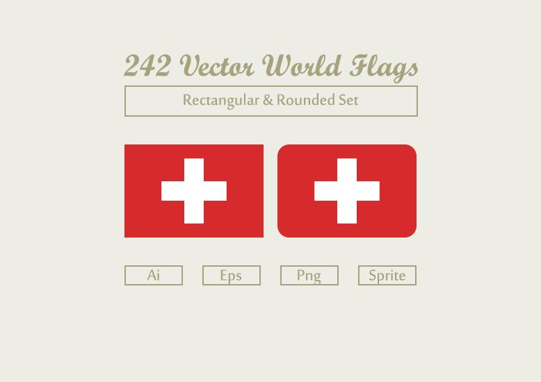 242-vector-world-flags-organizations