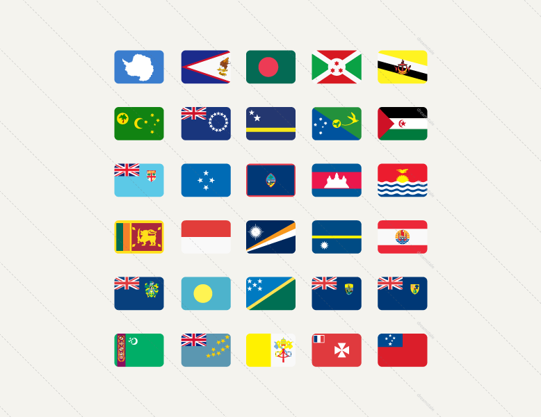 30-new-flags