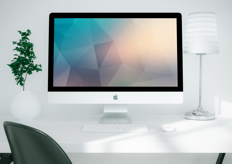 geometric-backgrounds-mac