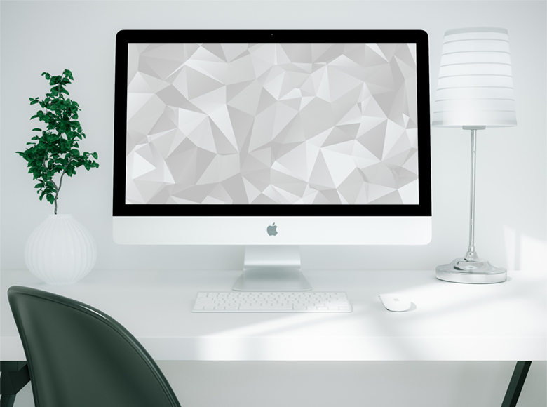 grey-low-poly-backgrounds-mac-preview