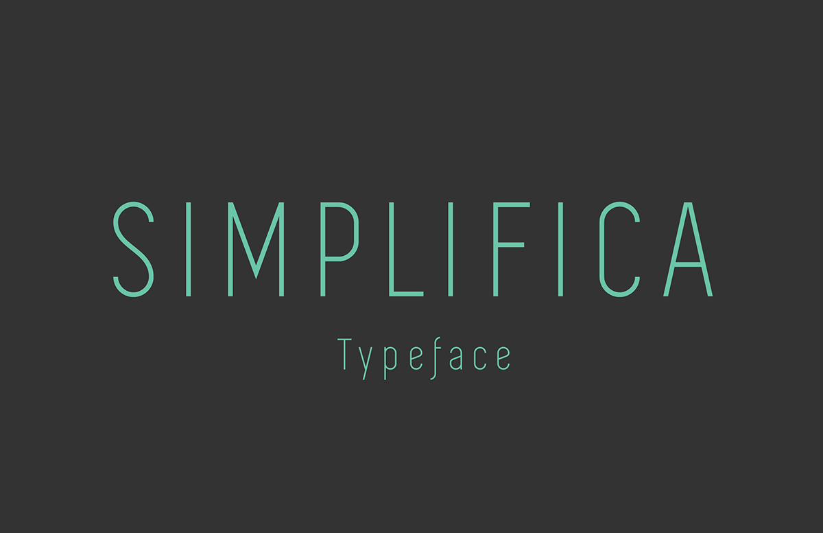 The Art of Modern Typography