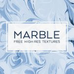 Freebie: High Res Marble Textures