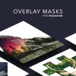 Freebie: Masks for Instagram Photos