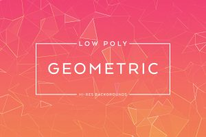 lowpoly-geometric-lines-backgrounds