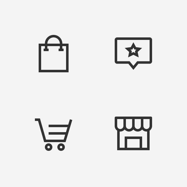 Spectrum Icons