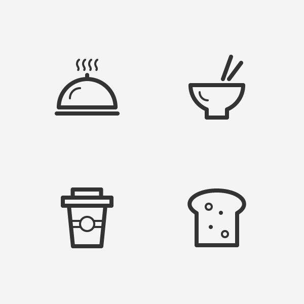 Sharpicons Bold Icons