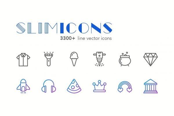 slimicons-3300-line-vector-icons-ft-