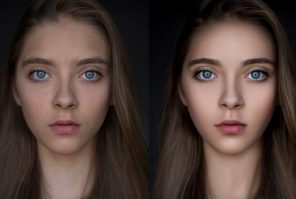 Tutorial: How to Dodge and Burn in Photoshop