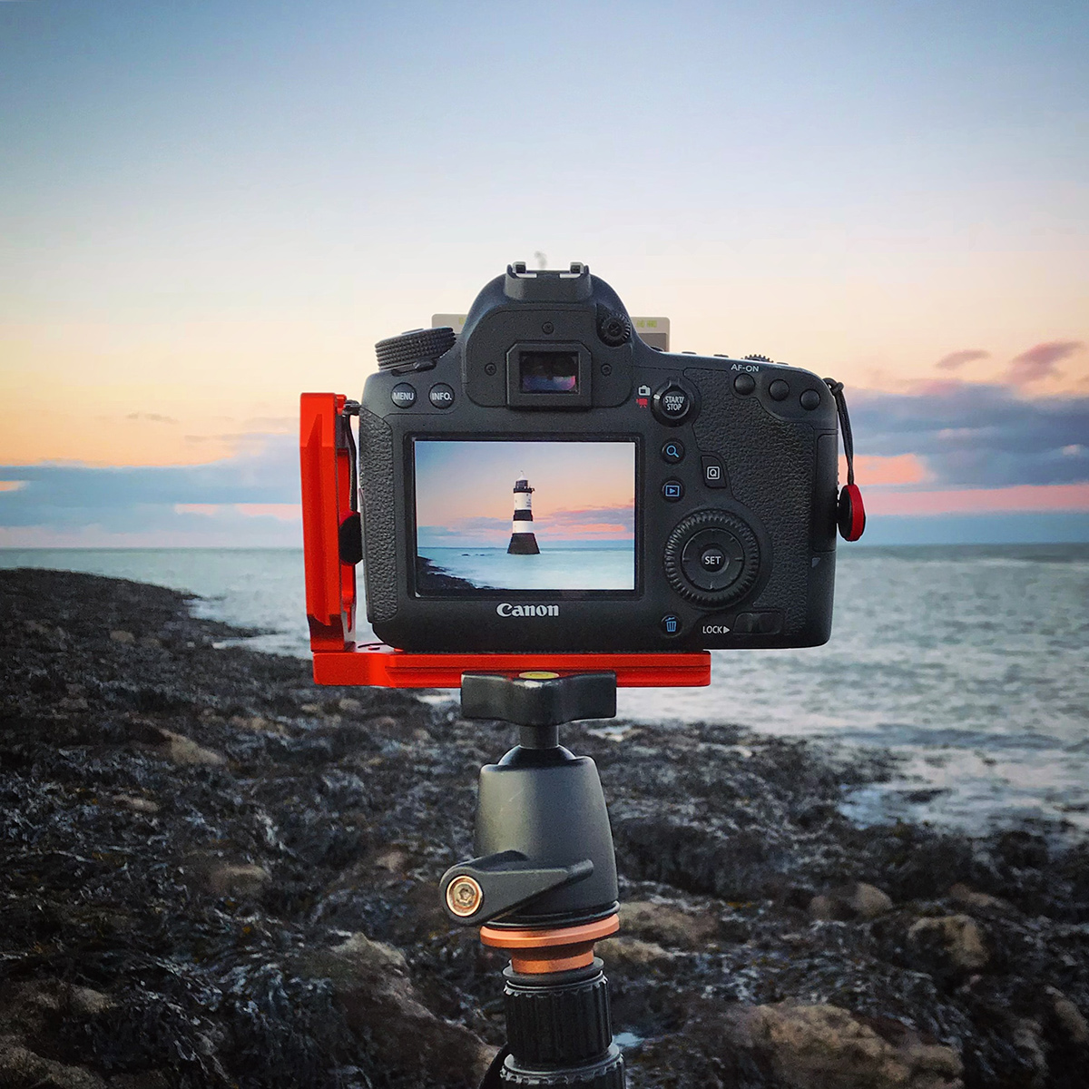 Sunset Photography: How To Set Your Camera