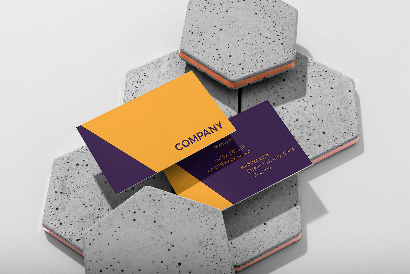 Free Logos and Business Card Templates