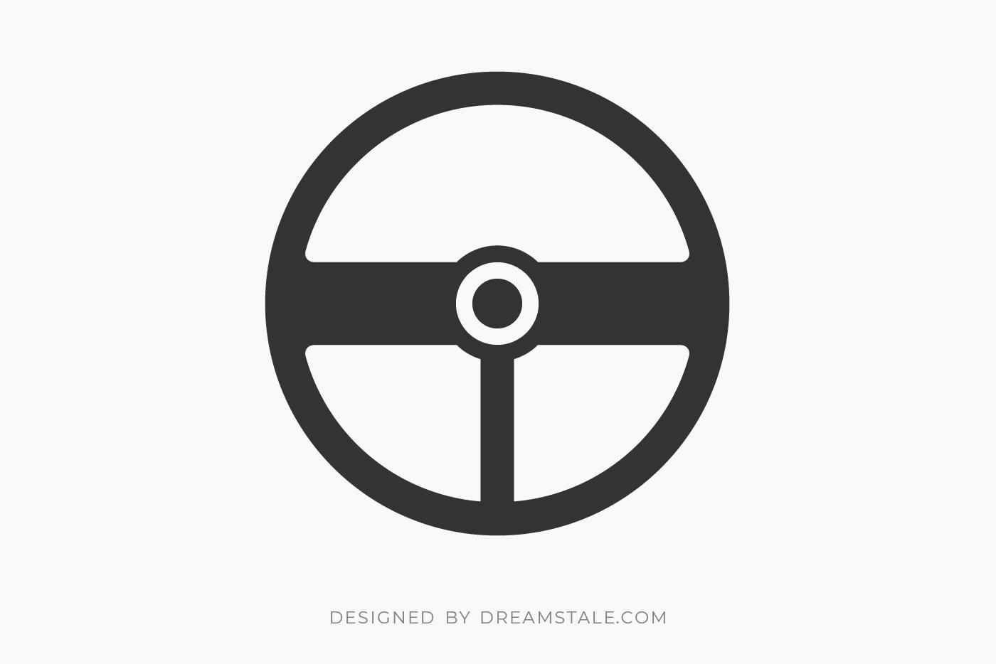 Car Wheel Free SVG Clipart