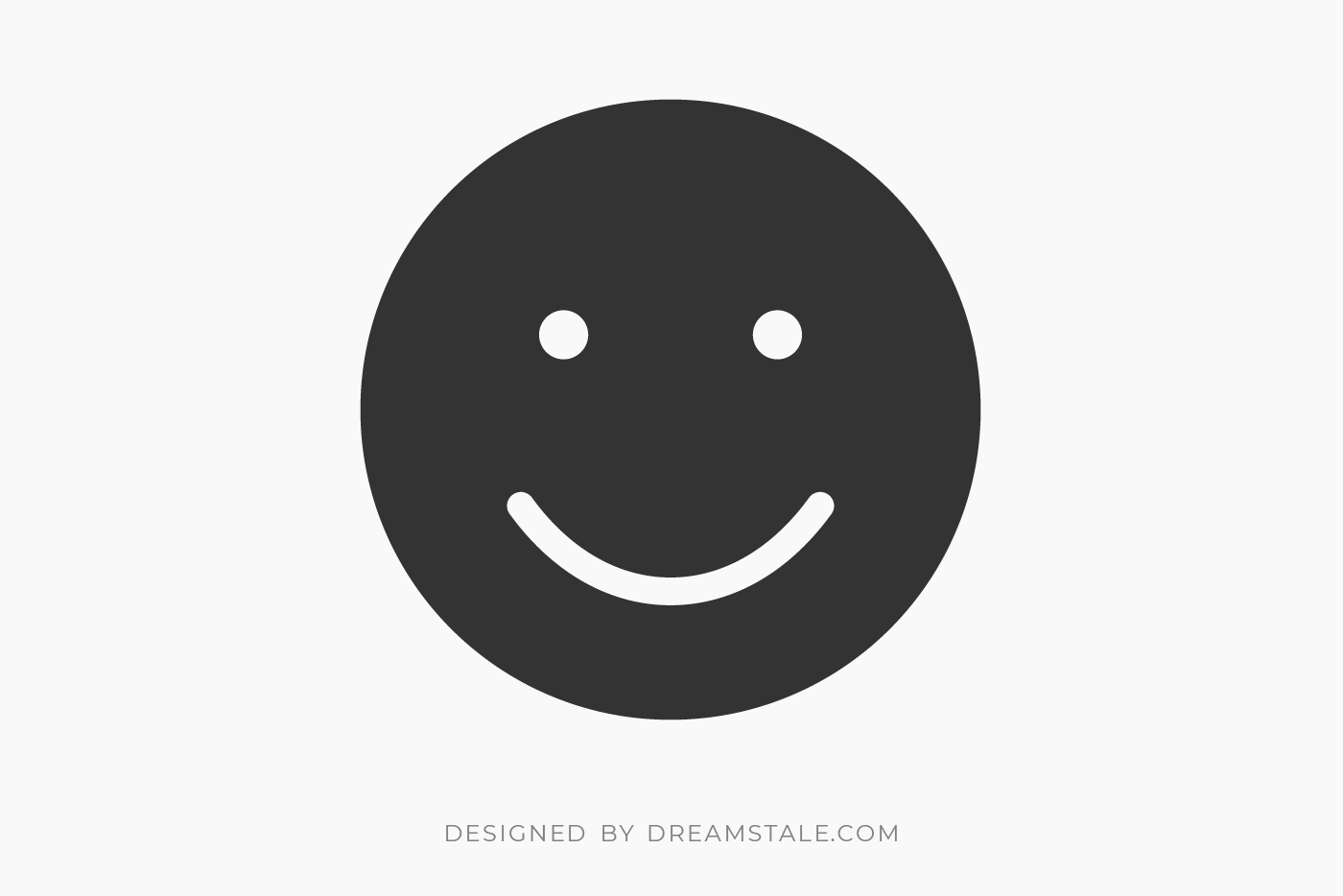 Smiley Face Clipart Free SVG