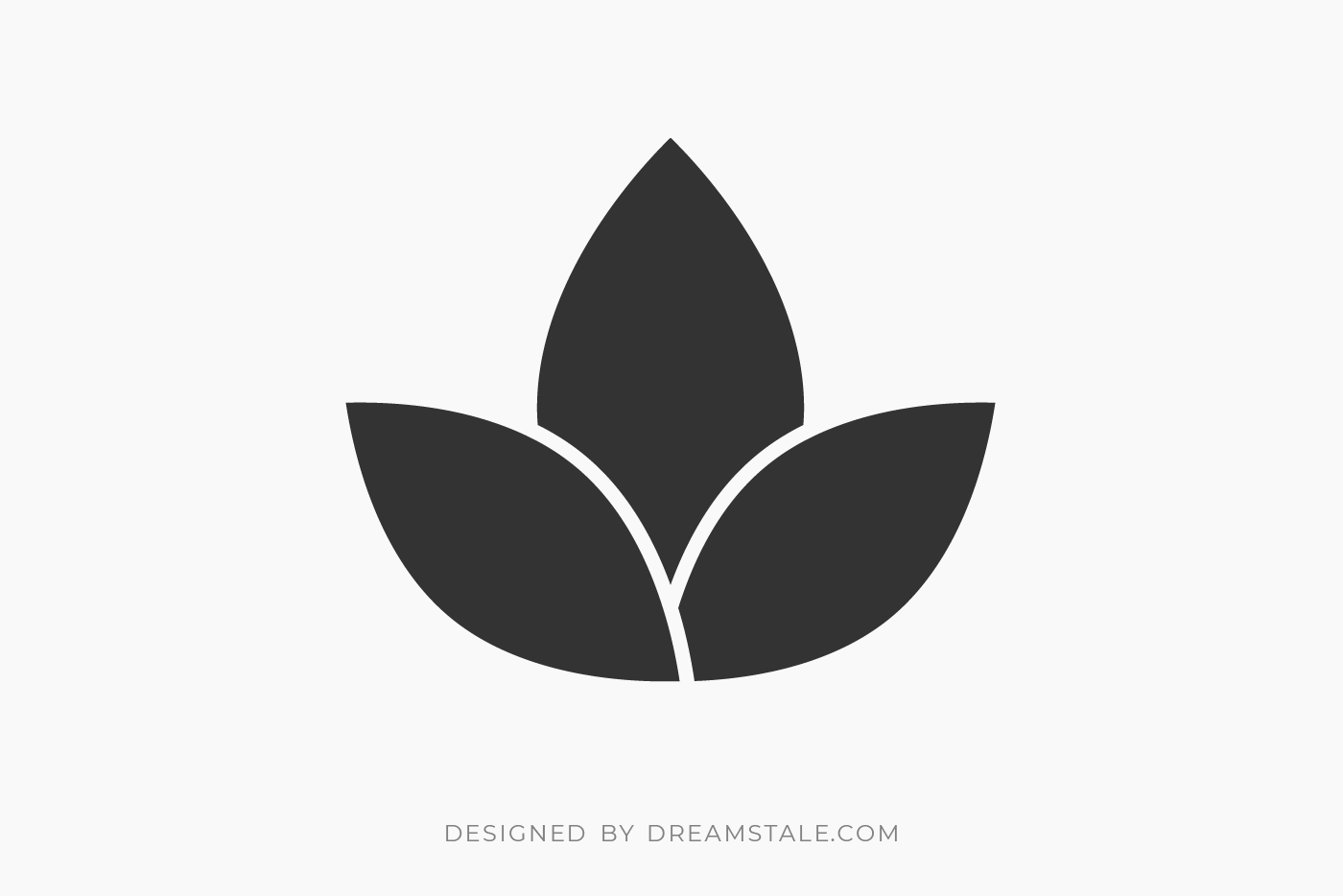 Organic Leaf Clipart Free SVG