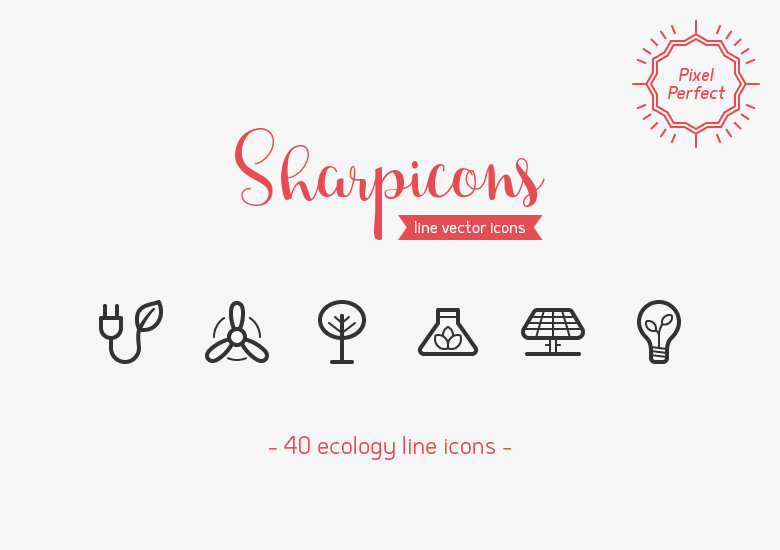 ecology-line-vector-icons-sharpicons
